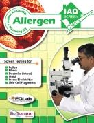 Allergen test