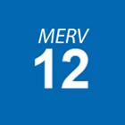 Nordic Pure MERV 12 AC Furnace Filters
