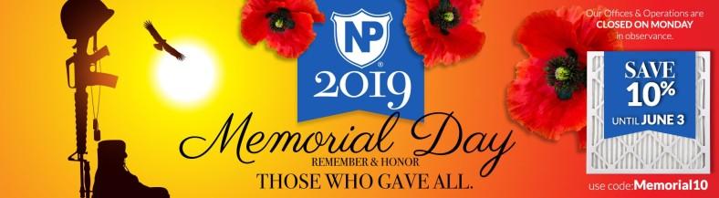 Hero-Memorial Day banner 2019